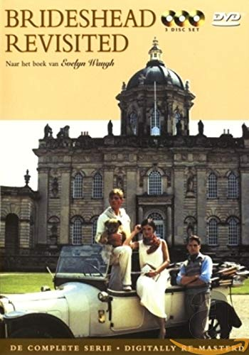 Brideshead Revisited: Complete Series