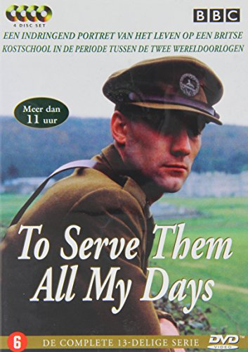 9789051594751: To Serve Them All My Days: Complete Series