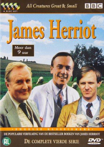 9789051595208: De complete vierde serie (James Herriot)