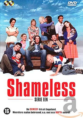 9789051595758: Serie 1 (Shameless)