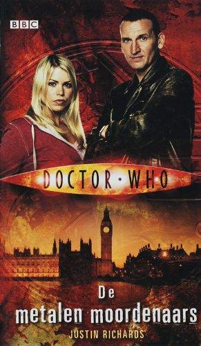 Dr. Who: De Metalen Moordenaars: Richards, Justin