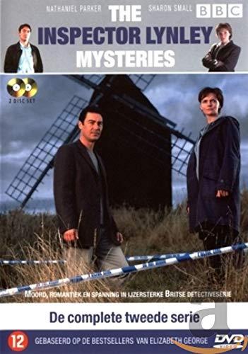 9789051596502: The Inspector Lynley Mysteries - Serie 02