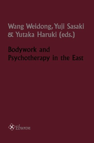 9789051668117: Bodywork And Psychotherapy In The East