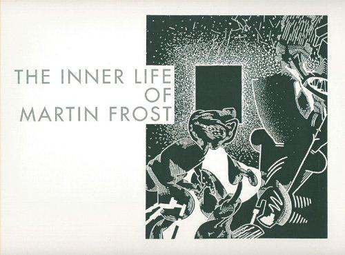 9789051705447: Inner Life of Martin Frost