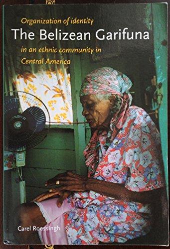 Belizean Garifuna: Roessingh, Carel