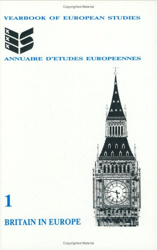 Britain in Europe.: Boxhoorn, A., J.Th. Leerssen and M. Spiering. (eds.)