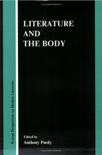 Literature and the Body (Paperback)