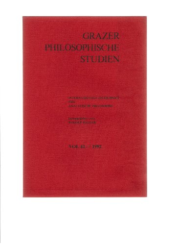 9789051834093: Criss-Crossing A PHILOSOPHICAL LANDSCAPE. Essays on Wittgensteinian Themes. Dedicated to Brian McGuinness. (Grazer Philosophische Studien)