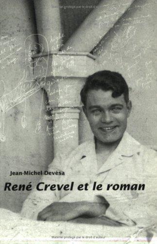 Rene Crevel et le Roman (Paperback): Jean-Michel Devesa