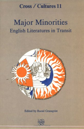 Major Minorities: English Literatures in Transit (Paperback)