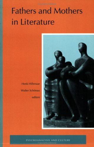 Fathers and Mothers in Literature (Paperback)