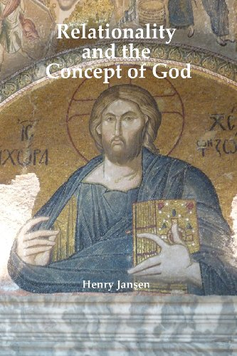 9789051838121: Relationality and the Concept of God (Currents of Encounter 10)