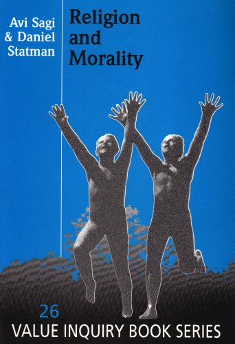 9789051838381: Religion And Morality.(Value Inquiry Book Series 26)