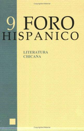 Literatura Chicana (Paperback)