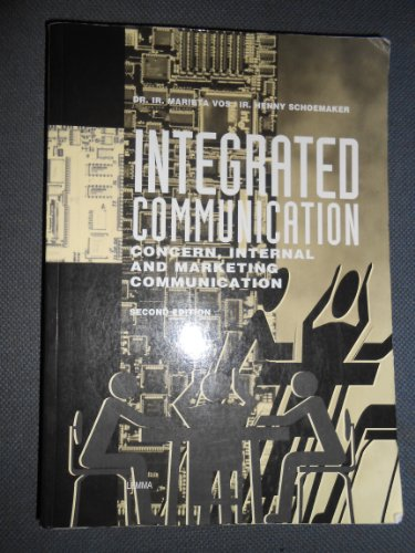 9789051899405: Integrated Communication