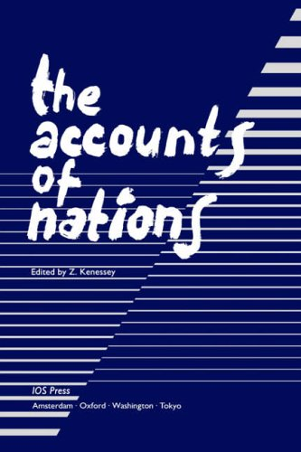 Accounts of Nations: Z. Kenessey
