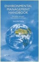 9789051991710: Environmental Management Handbook, The Holistic Approach from Problems to Strategies