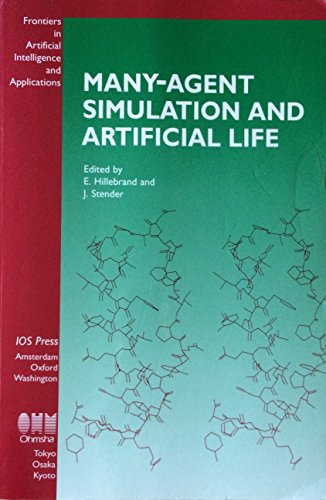 Many-Agent Simulation and Artificial Life: Hillebrand, E. andJ. Stender (Ed.)