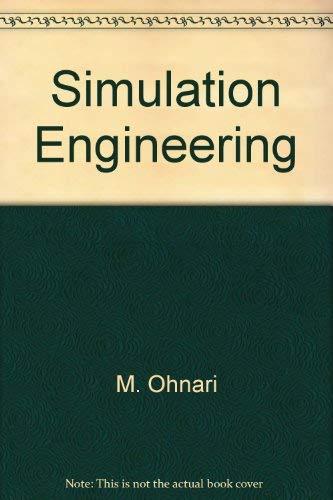 Simulation Engineering,: M. Ohnari