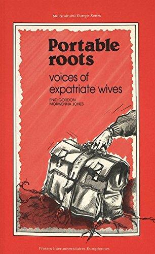 Portable Roots: Gordon, Enid; Jones, Morwenna