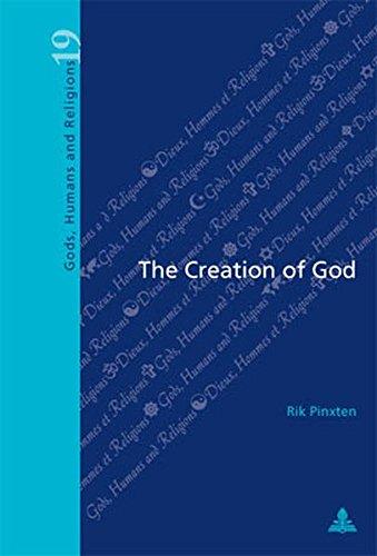 The Creation of God: Rik Pinxten