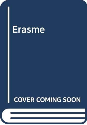 PORTRAITS D'EUROPEENS T.5 ERASME OU. L'EUROPE IDEALE: Collectif