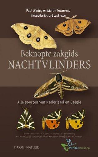 9789052107899: Beknopte veldgids Nachtvlinders: alle soorten van Nederland en België