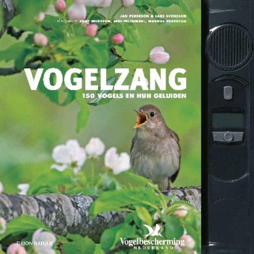 9789052108780: Vogelzang / druk 3: 150 Europese vogels en hun prachtige geluiden