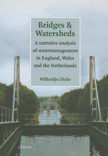Bridges and Watersheds: Dicke, Willemijn