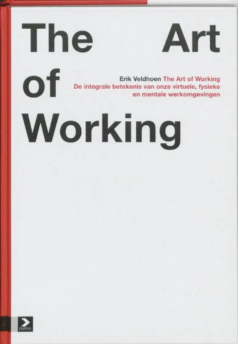 9789052614908: The Art of Working