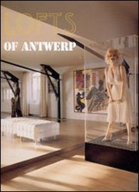 Lofts of Antwerp (Hardback): Bert Verbeke