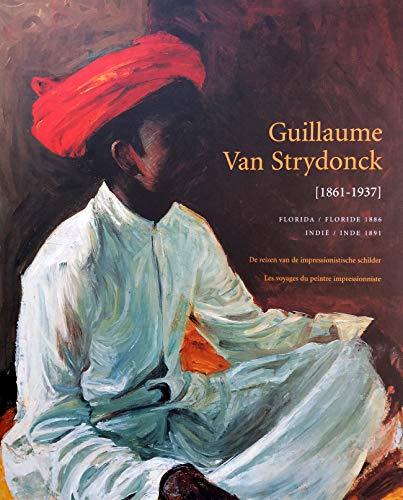 9789053251942: Guillaume Van Strydonck