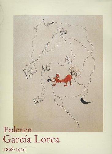 Federico Garcia Lorca (1898-1936): Bart Vonck, Christian de Paepe