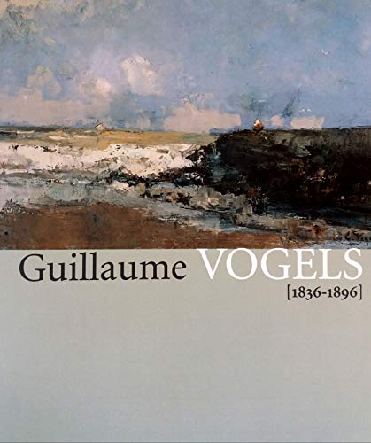 9789053252277: Guillaume Vogels (French Edition)