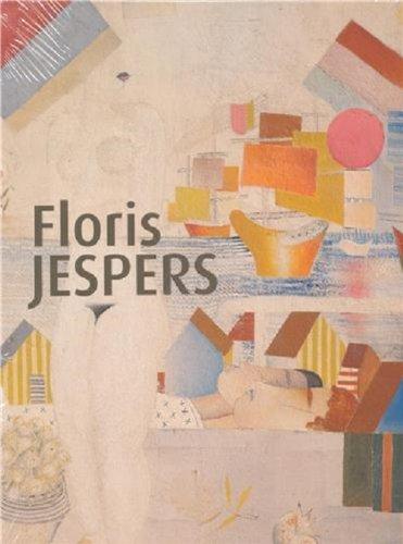 Floris Jespers : Rétrospective 1889-1965: Buyck Jean
