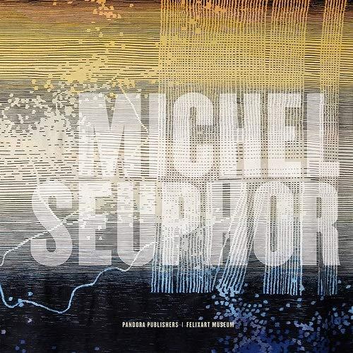 Michel Seuphor (Hardback): FelixArt Museum