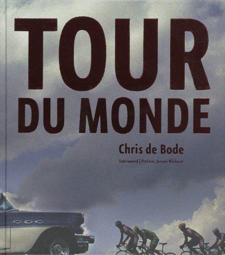 9789053305560: Tour du Monde: Colombia, Cuba, Senegal, Eritrea, Qatar, China