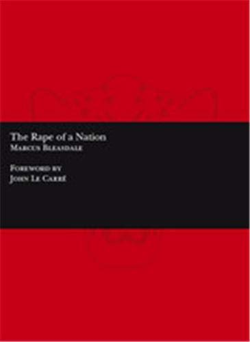 9789053306710: The Rape of a Nation