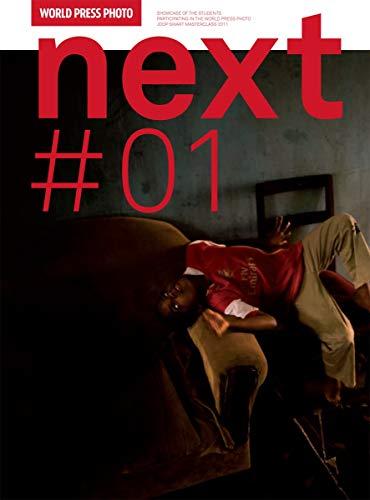Next #01: Cahana, Kitra . [et al.]