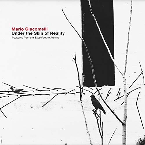 Mario Giacomelli:Under Skin Reality (Paperback): Mario Giacomelli
