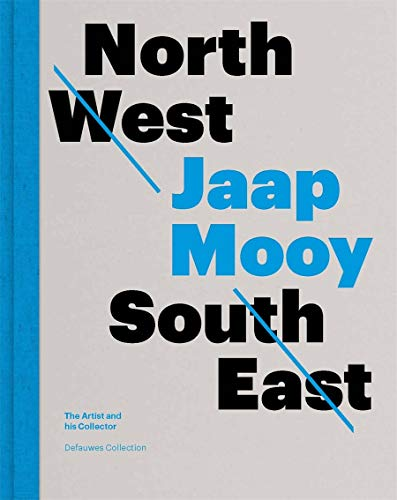 North West - South East: Jaap Mooy: Mooy, Jaap; Romijn,