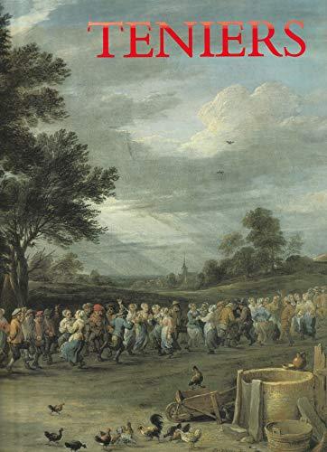 9789053490181: David Teniers de Jonge (1610-1690)