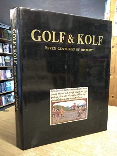 Golf & kolf: Jacques Temmerman
