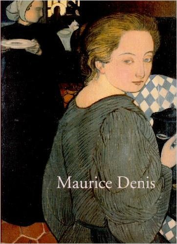 9789053491409: Maurice Denis 1870-1943