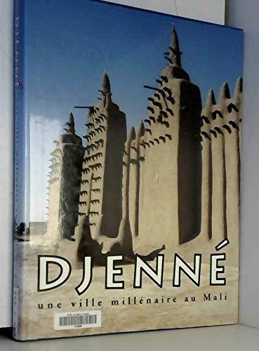 9789053491539: DJENNE (FR. ED.)