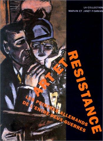 Kunst als verzet: Duitse schilders in het: Kaiser, Franz W.