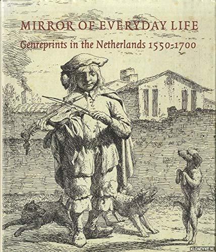 Mirror of Everyday Life: Jongh, E De