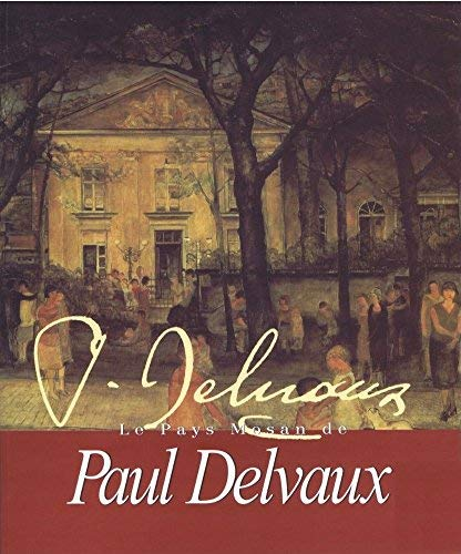 Paul delvaux by paul delvaux abebooks for Paul delvaux le miroir