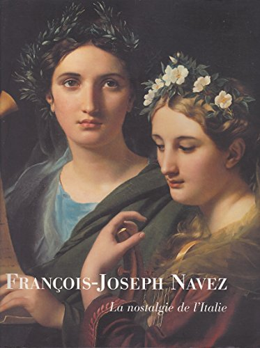 9789053493113: Francois-Joseph Navez (French Edition)