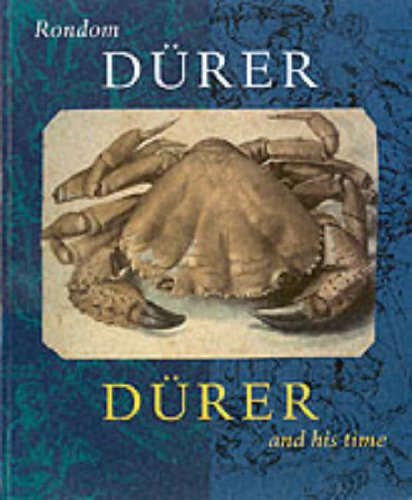 9789053493182: Durer and His Time